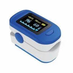 Nidek Fingertip Pulse Oximeter