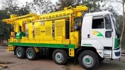 GETECH DTHR Water Well DrilliNG RIG