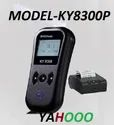 Alcohol Breath Anlyser With Printer  KT 8300P