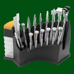 3110-5080 Plastic tools stand