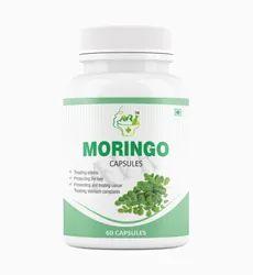 Moringo Life Nutrition Capsule