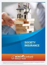 Society Building Insurance Service