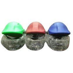 Player Batting Helmet