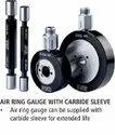 Baker PFL Air Ring Gauges