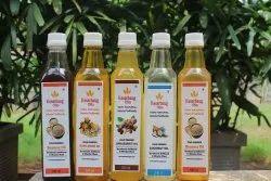 Kesarbaug Cold Pressed Sunflower Oil, Packaging Type: Plastic Bottle, Packaging Size: 1 litre