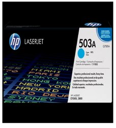 Q7581A HP Laserjet Toner Cartridge