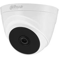 2.0 Analog/Wired Dahua Indoor Camera, For Mobile Gdmss Lite, Camera Range: 10 to 20 m