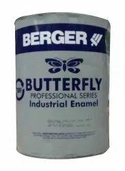Berger Butterfly Professional Series Industrial Enamel