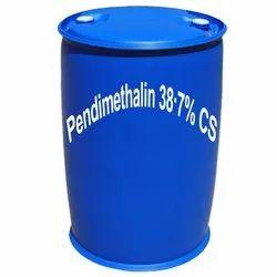 Pendimethalin 38.7% CS Herbicide