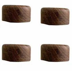 Water Bottle Wooden Cap 1ltr