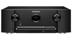 Marantz SR5015 7.2 Channel 8K AV Receiver with HEOS Built -in and Voice Control