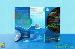 Within A Week Brochure Design Service