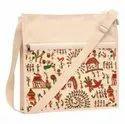 Jaipur Canvas Bag