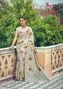 Ladies Designer Dola Silk Saree