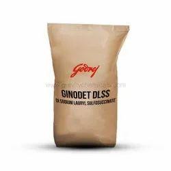 Godrej Di Sodium Lauryl Sulfosuccinate (Ginodet Dlss)