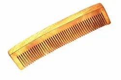 TORA Ancient Neem Wood Comb