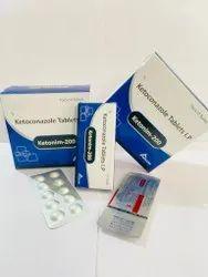Ketoconazole Tablets I.P.