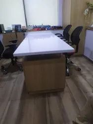 Acrylic Modified Solid Surface