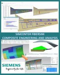 SIEMENS SIMCENTER FIBRESIM : Composite Design and  Analysis Software