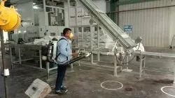 in Industrial Fumigation Service
