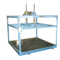 Sheet Pressing Machine