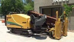 Vermeer HDD Machine Services