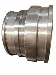 EN8 Hydraulic Cylinder Piston