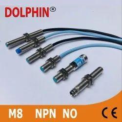 M8 Inductive Proximity Sensor NPN NO