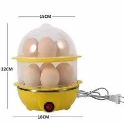 Doubble Egg Boiler