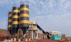 60 - 240 Cub mtr Batching Plant