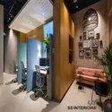 Interior Designers For Call Center