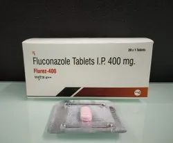 Fluconazole 400 mg Tablet