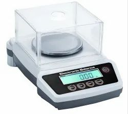 Electronics Weighing Scale Calibration Service