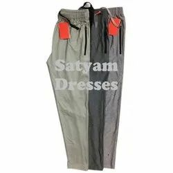 Lycra Lowers For Mens