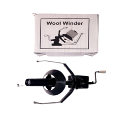 Baba Manual Wool Winder Machine
