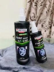 Tyre Shine Spray