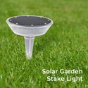 Solar Landscape Light / SolarGarden Light