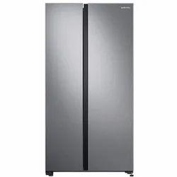 Samsung 700 L Side By Side Refrigerator