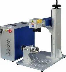 Deep Metal Engraving Machine