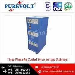 Three Phase Air Cooled Servo