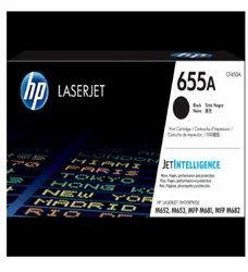 CF450A HP Laserjet Toner Cartridge
