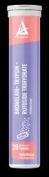 Bromelain + Trypsin + Rutoside Effervescent Tablets