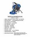 Graco Airless Machine Ultra Max II 495