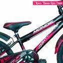 Tokyo-0.1 Kids- Series 16x2.125 ( Pink ) / Children Bicycle / Baby Girl Bicycle