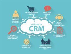 Online CRM Software Development Service, in Nashik