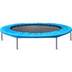 Outdoor Round Jumping Trampoline