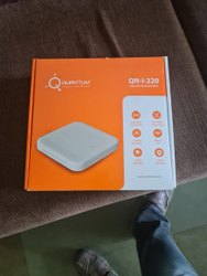 Quantum Networks QN-I-220 For Networking