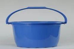 16L多色HDPE家用桶,带提手