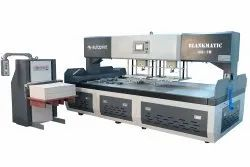 Automatic Offline Carton Strapping Machine - Blankmatic1082h