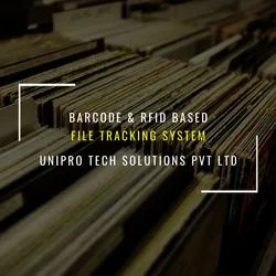 File Tracking Solution